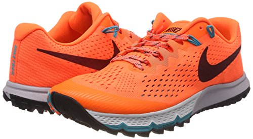 Orange 4 Chaussures Zoom Air Red hypercarmese Course De Nike Pour Homme 800 Kiger Terra Team Dark wIvwqX
