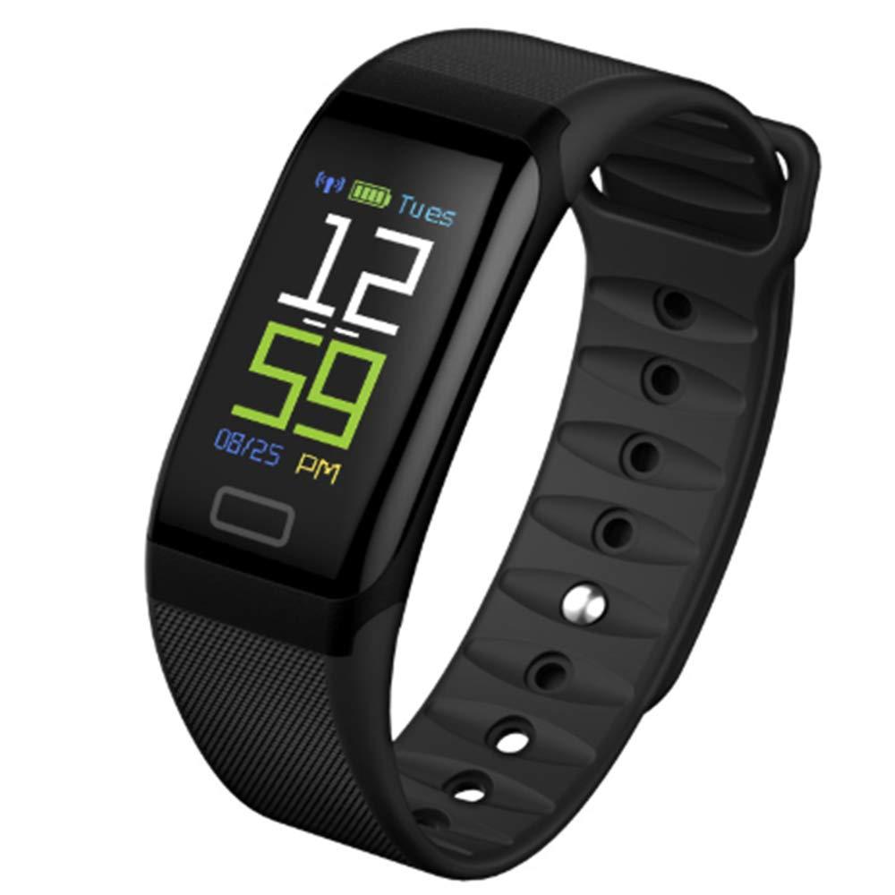 JDTECK BQ Aqui s X2 Fitness Bracelet, podómetro Smartwatch ...
