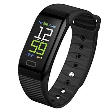 JDTECK Lenovo K9 Fitness Bracelet, podómetro Smartwatch con ...