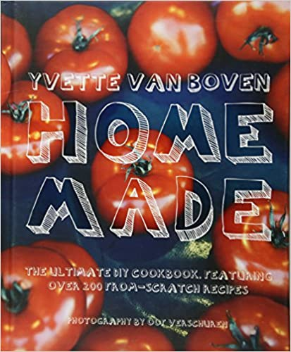 Home Made by Yvette van Boven | Amazon