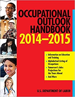 Occupational Outlook Handbook 2014-2015 (Occupational Outlook ...