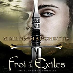 Froi of the Exiles Audiobook