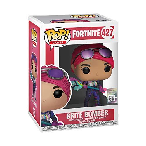 Funko Pop Fortnite-Bright Bomber