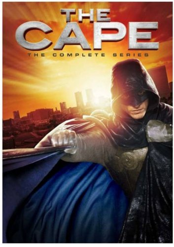 Price comparison product image The Cape: The Complete Series