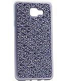 Zore LG G7 ThinQ Premier Silikon Kılıf Siyah
