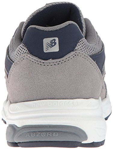 New BalanceKJ888 - Kj888 Unisex-Kinder Grey/Navy
