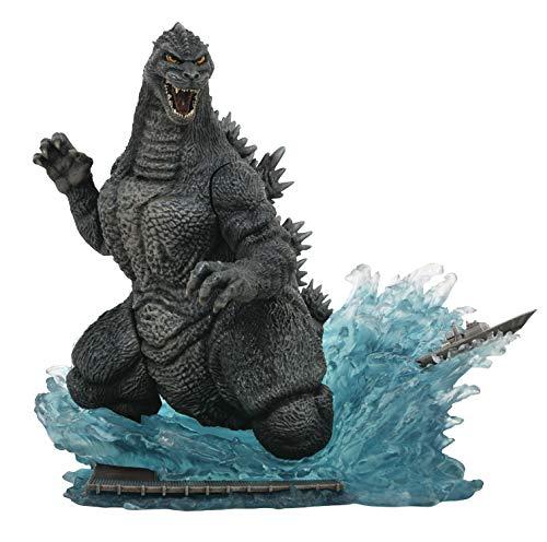 DIAMOND SELECT TOYS Godzilla Gallery: Godzilla 1991 Deluxe PVC ()