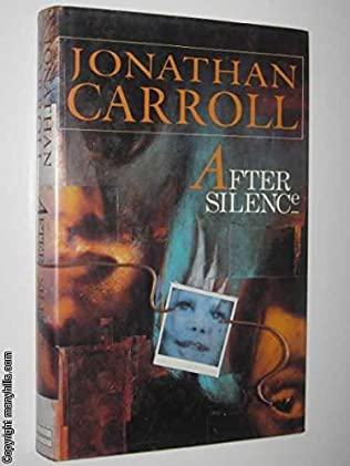book cover of After Silence
