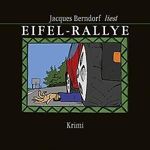 Eifel-Rallye Hörbuch