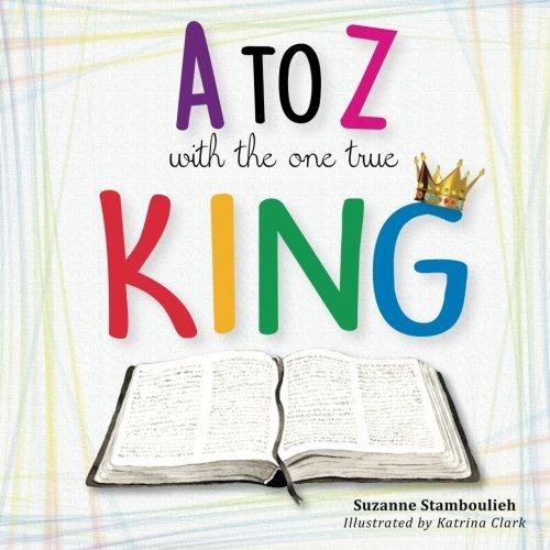 A to Z with the One True King pdf epub