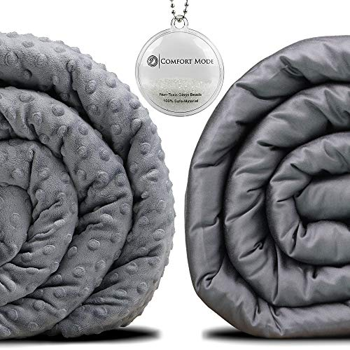 Cheap Comfort Mode Weighted Blanket ( 60 x 80