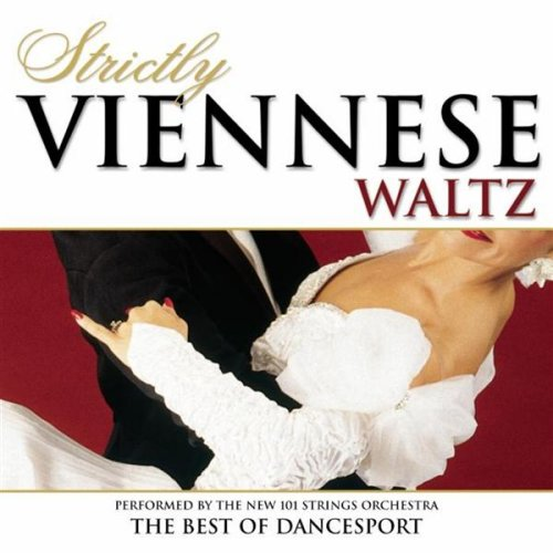 The Blue Danube (Performed at 54 measures per minute) (Best Ballroom Waltz Music)