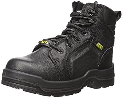 Rockport Work Women's More Energy RK465 Work Shoe