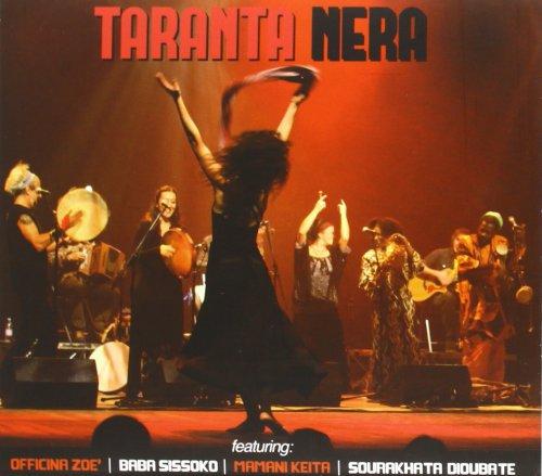 Taranta Nera ebook