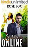 """Romance: """"Love Online"""": A romance novels eBook (Contemporary Romance) series book #1 (Short Story books collection)Clean, Love story (Contemporary Women)woman ... adventure / fiction (Based on true stories)"""