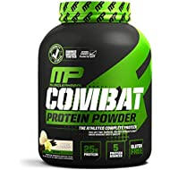 Muscle Pharm Combat Protein Powder, Vanilla