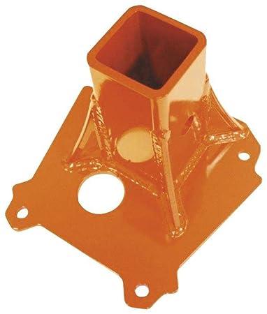 Modquad 28-46331 Receiver Hitch Orange