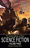 The Solaris Book of New Science Fiction, George Mann, 184416599X