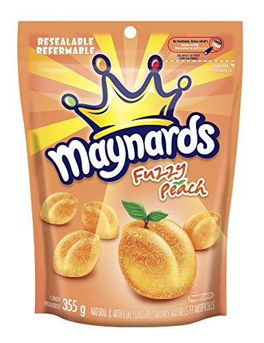 Fuzzy Peach - Maynards Fuzzy Peach 355g (12.5oz)