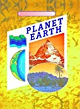 Planet Earth, Mark Pettigrew, 1932799281