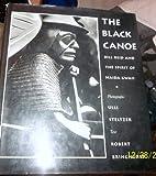 The Black Canoe, Robert Bringhurst, 0295971444