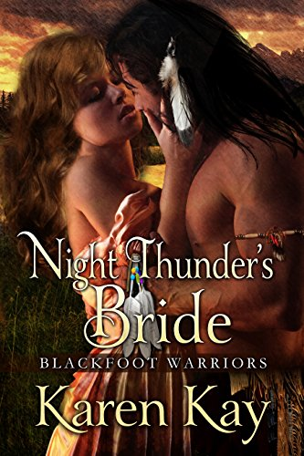 Download for free Night Thunder's Bride