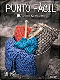 Punto fácil (Libros Singulares): Amazon.es: Knitting Point ...