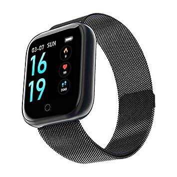 TOOGOO Smartwatch T80 una Prueba de Agua VS Q9 P68 P70 Reloj de ...