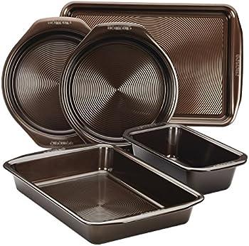 Circulon Symmetry 5-Piece Nonstick Bakeware Set
