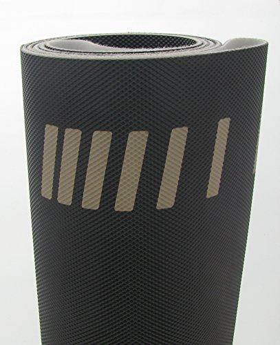 Treadmill Doctor Belt for Precor OEM 20 x 132.75 p/n 36355138