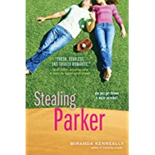 Stealing Parker (Hundred Oaks)