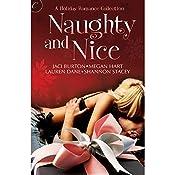 Naughty and Nice | Jaci Burton, Lauren Dane, Megan Hart, Shannon Stacey
