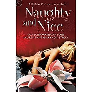 Naughty and Nice Audiobook