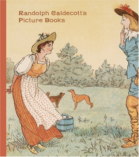 Download Randolph Caldecott's Picture Books (The Huntington Library Children's Classics) PDF