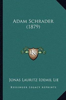 Adam Schrader