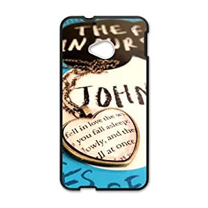 fault in our stars Phone Case for HTC One M7