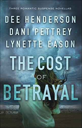Pdf Religion The Cost of Betrayal: Three Romantic Suspense Novellas