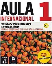 Aula internacional: werkboek voor grammatica en woordenschat