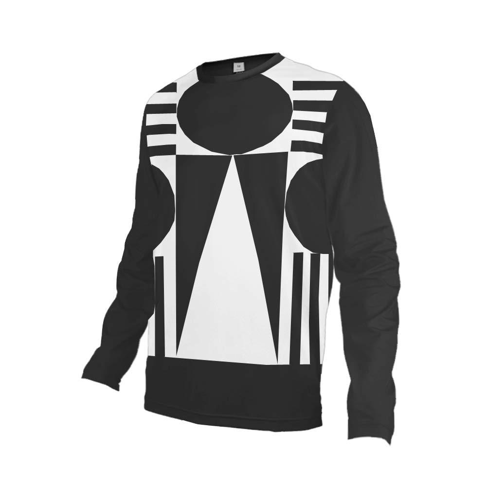 Uglyfrog 2019-2020 Rennrad Jersey Mountain Bike Motocross Downhill Enduro Cross Motorrad MTB Shirt Herren Long Sleeve Thermal MTB Winter Downhill Jersey HerDownKZR03