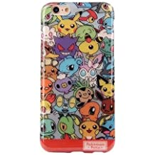 """Phone Case iPhone 6 Plus 6s Plus Case (5.5""""), Pokemon Go Collection High Quality TPU Soft phone Case Cover For iPhone 6 5.5"""" No. 3"""