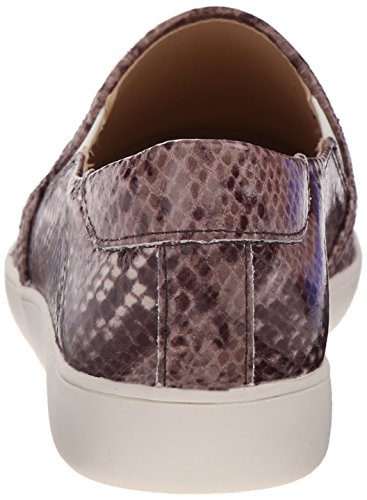 Nine West Lildevil sintético zapatilla de deporte de moda Denim/Off White