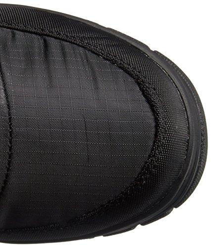 Kamik PHOENIX - botas de nieve de material sintético mujer negro - Schwarz (BLACK-NOIR / BLK)