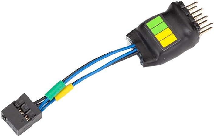 Traxxas 8031 3-in-1 Wire Harness LED Light Kit TRX-4