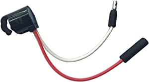 LONYE 297216600 Refrigerator Defrost Thermostat for Frigidaire Kenmore Electrolux Refrigerator AP4374171 PS2350702