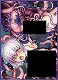 Xvalkyry カードスリーブ ☆『触手マシュ/illust:無望菜志』★ 【コミックマーケット93/C93】