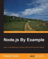 Node.js By Example