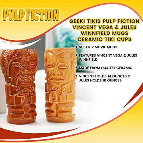 51NEzbd4QpL - Pulp Fiction Tiki Mugs