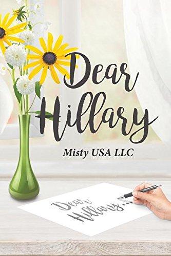 Read Online Dear Hillary ebook