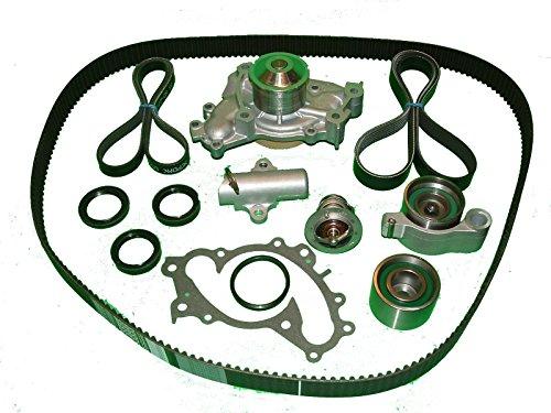 TBK Timing Belt Kit Toyota Sienna 2004 to 2006