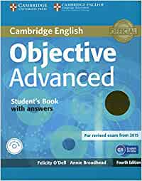 Objective Advanced Student's Book Pack Student's Book with